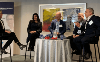 LaVoieHealthScience Reports on First Thought Leadership Panel, An Unvarnished Look at JPM Week